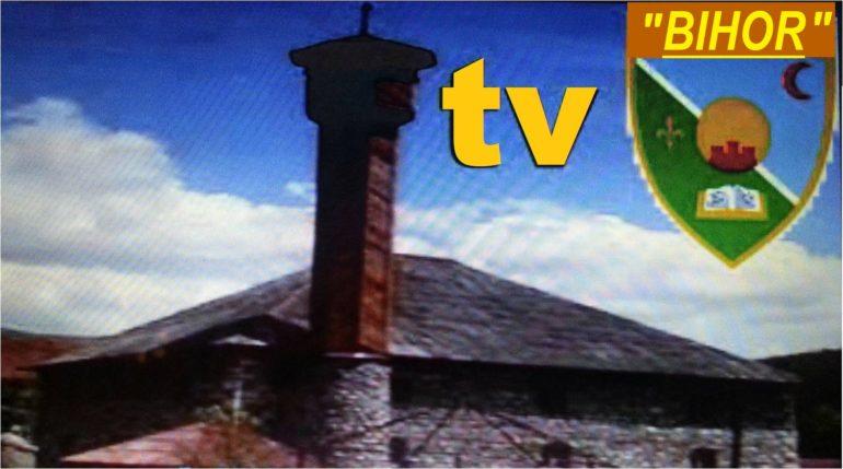 """TV """"BIHOR"""""""