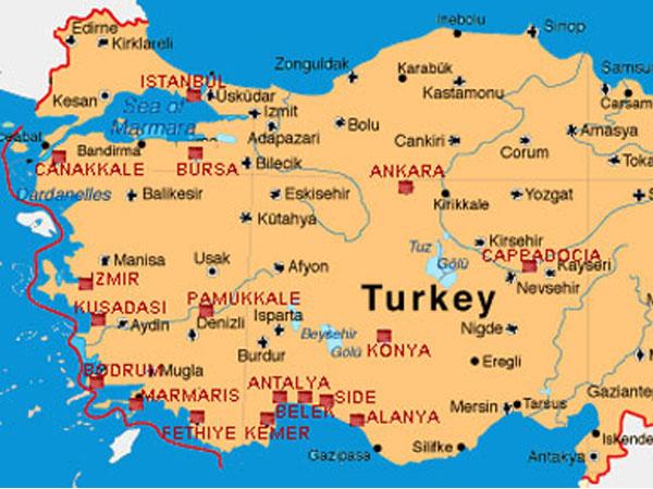 Turska Bihor Petnjica