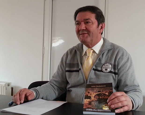 Dr.Sefer Međedović – Bihor Petnjica